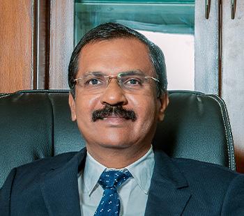 Mr. S. Arunachalam
